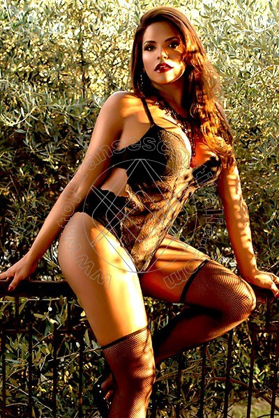 Belle Bruna ALBIANO MAGRA 3312911901