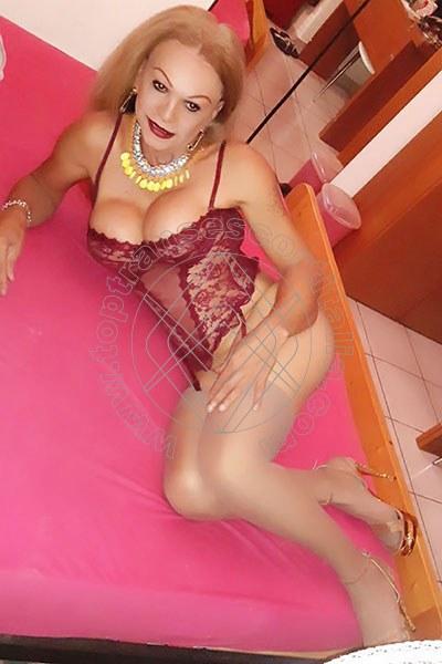 Claudia LA SPEZIA 3314733841